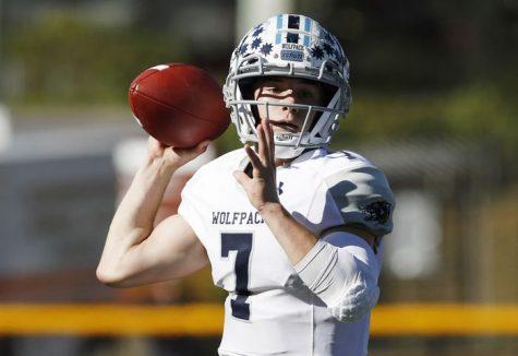 College Bowl Mania : Predictions
