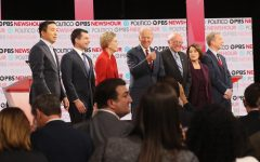 Sharper Elbows on a Smaller Stage: the Sixth Democratic Debate