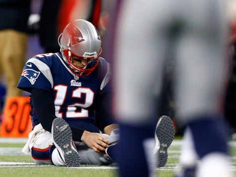 New England Patriots : End of an Era?