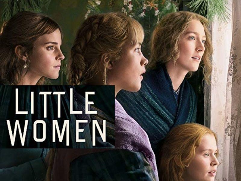 Little Women Becomes Big!