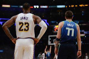2020 NBA MVP Predictions – January
