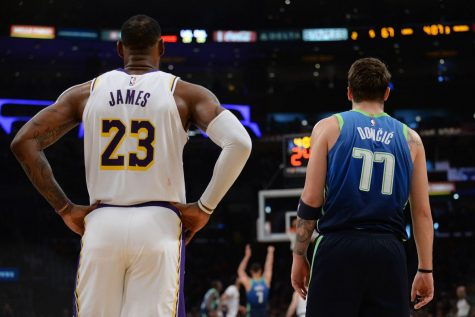 2020 NBA MVP Predictions – January