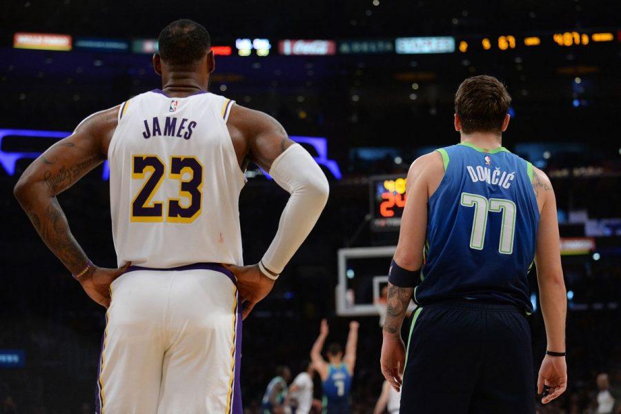2020 NBA MVP Predictions - January