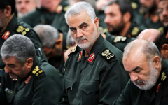 Neither Safe Nor Sorry: the Soleimani Airstrike