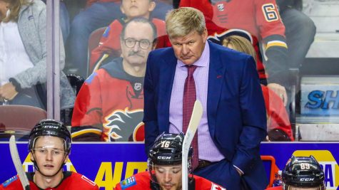 NHL Coaching Carousel