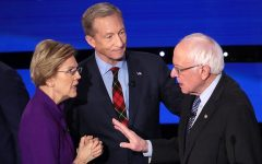 Schism on the Left: The Seventh Democratic Debate