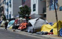 The War on Homeless