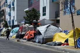 The War on Homeless