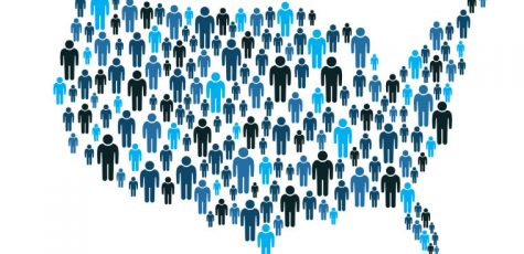 The new decade begins with a count of the US population.        via fcw.com