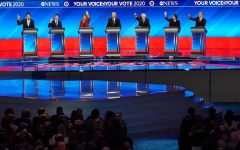 Adding Insult to Injury: the Eighth Democratic Debate