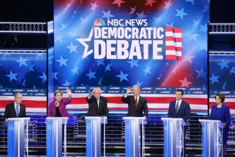 What Happens in Vegas Won't Stay in Vegas: the Ninth Democratic Debate