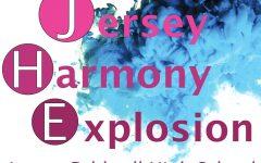 Jersey Harmony Explosion