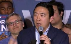 The end of Andrew Yang's Campaign