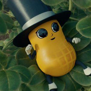 Goodbye Mr. Peanut, Hello Baby Nut!