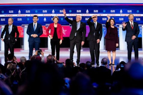 Southern Inhospitality: the Tenth Democratic Debate