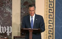 Mitt Romney and the Last Stand of the Republican Old Guard