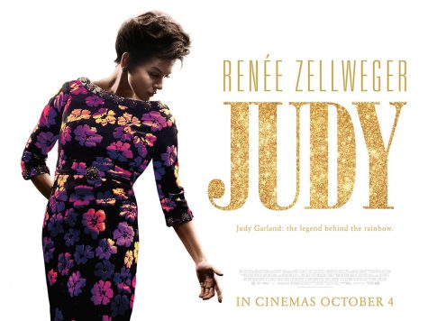 A Review of the film Judy
