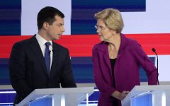 And Then There Were Two: Buttigieg, Warren, Bloomberg Out.