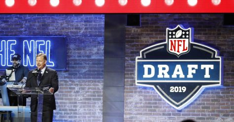 Fantasy Football: 2020 Virtual NFL Draft