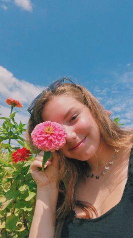 Photo of Ava Novello