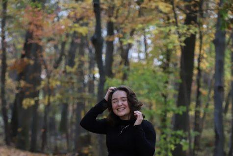 Photo of Sarah Garcia