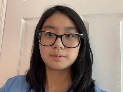 Photo of Zoey Wang