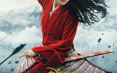 Mulan Controversy
