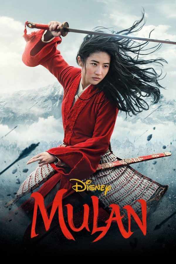 Mulan Controversy