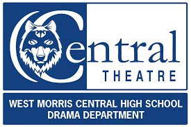The official Central Theatre logo.