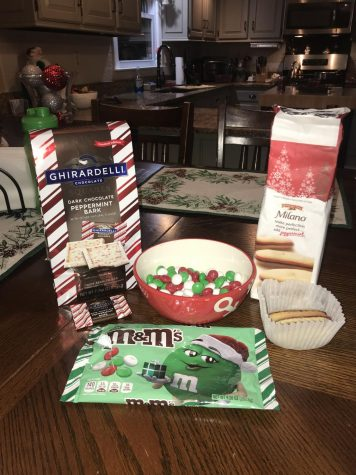 The Best Peppermint Holiday Treats!