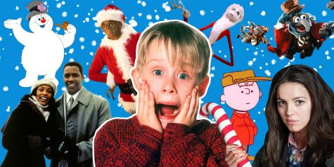Home for the Holidays: Rating Top Holiday Movies
