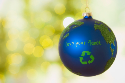 Holiday Sustainability