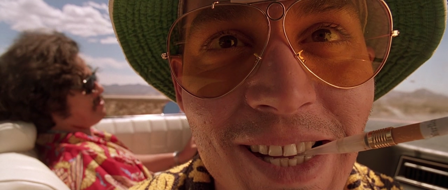 The Sobering Absurdity of Fear and Loathing in Las Vegas