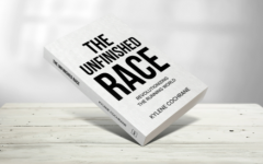 The Unfinished Race by Kylene Cochrane was written to tell athletes that they are not alone in their battle with injury