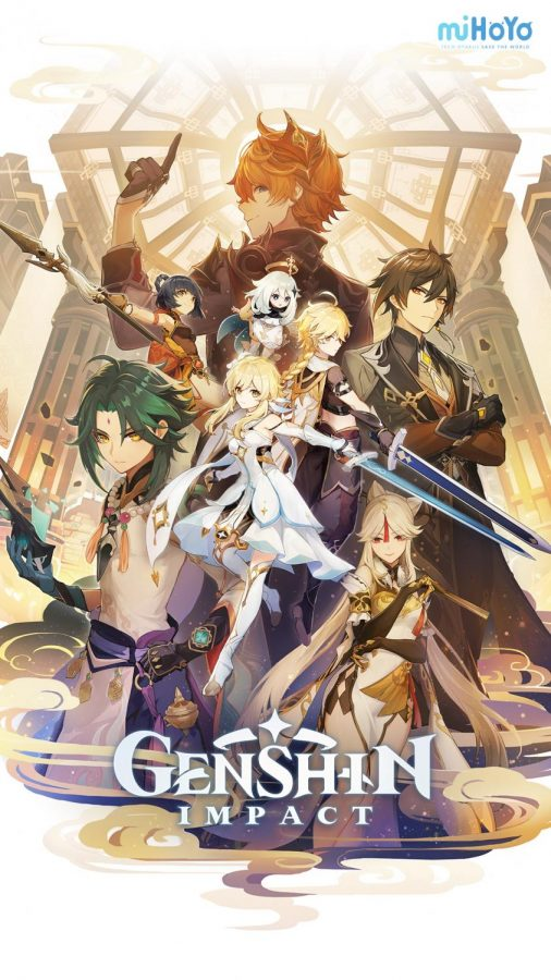 Into+the+Mysterious+World+of+Teyvat+-+A+Review+of+Genshin+Impact