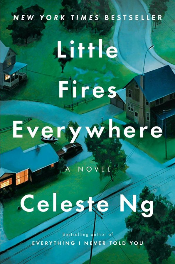 Little Fires Everywhere: A Critical Look at Iconic American Suburbia
