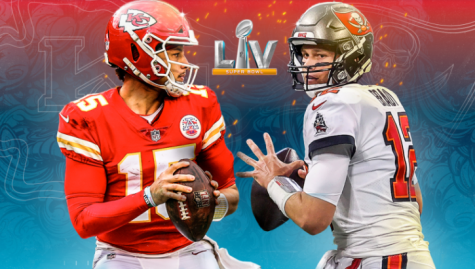 Tom Brady and Patrick Mahomes will be the best quarterback matchup in the Super Bowl via CBS Sports