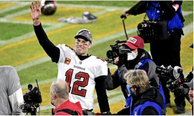 MVP: The Tom Brady Story