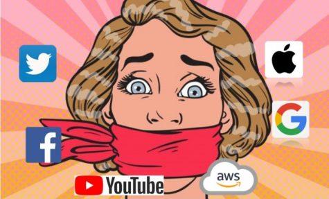 Opinion: Beware of Big Tech Censorship