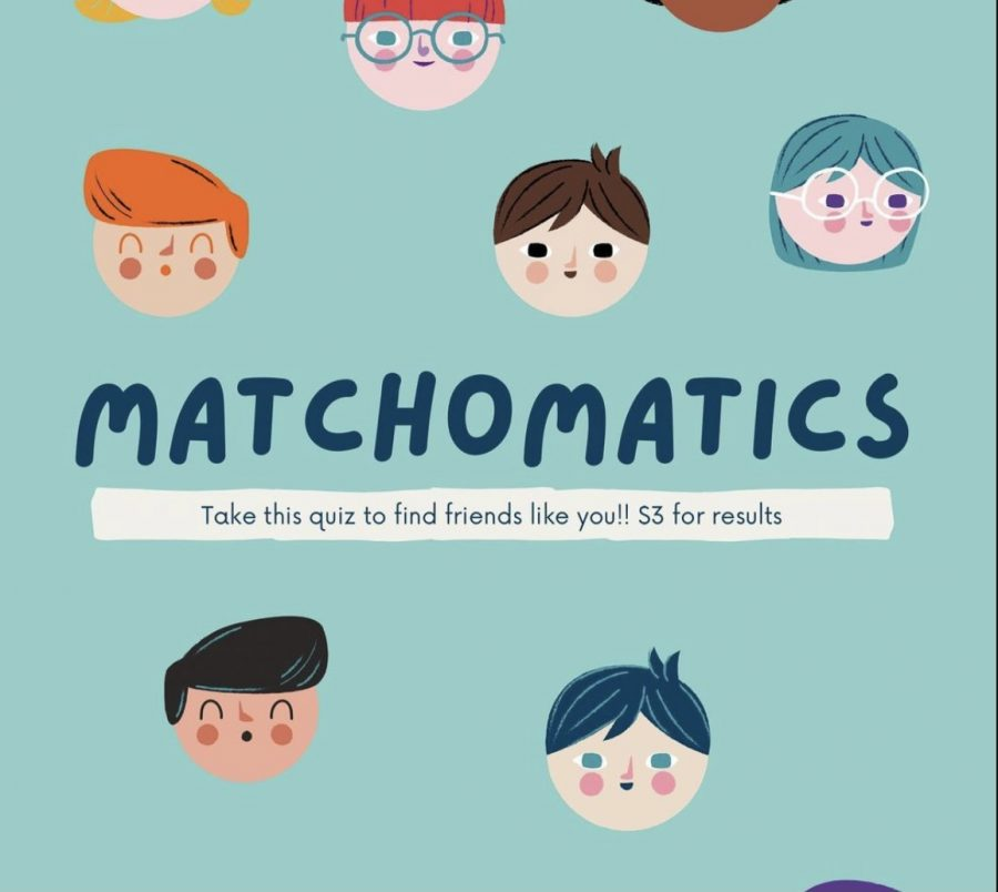 Matchomatics graphic