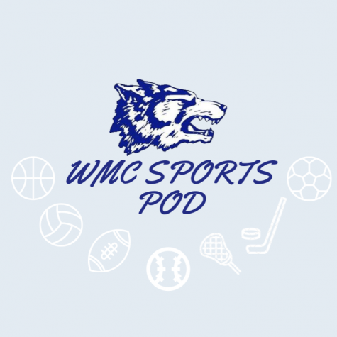 WMC Sports Pod