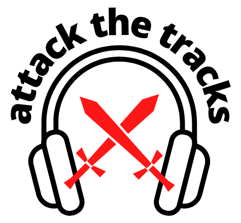 Attack the Tracks Logo