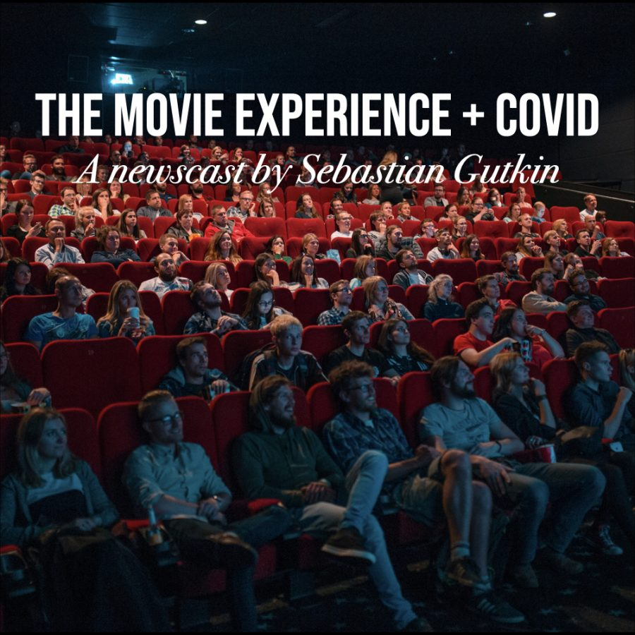 Newscast: The Movie Experience & Covid