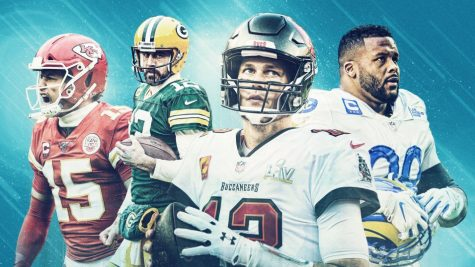Breakdown of the 5 Bigger Week 1 NFL Matchups