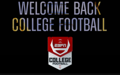 The Return of College Football