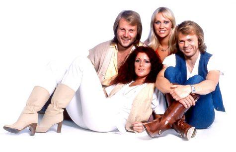The members of ABBA. Photo Courtesy of abbasite.com