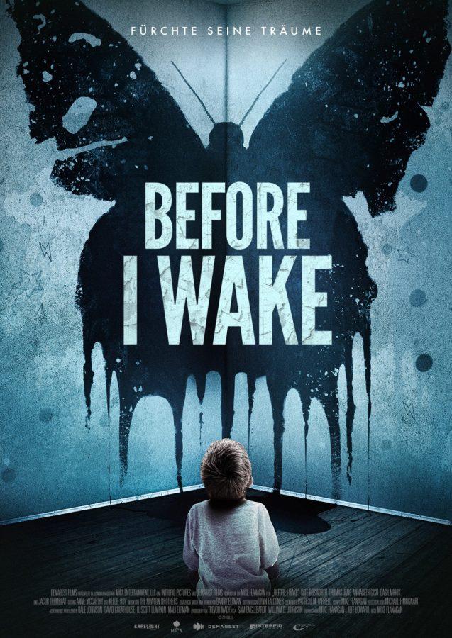 Review of the Netflix Original: Before I Wake