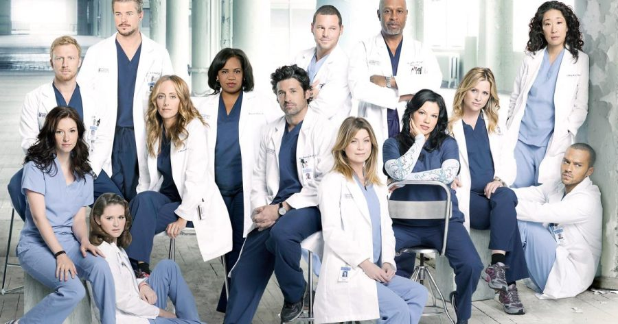 Greys Anatomy is arguably one of the biggest offenders, currently totaling 18 seasons.