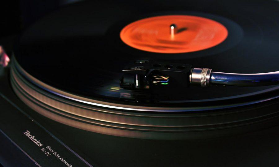Monthly Music Recap: September 2021