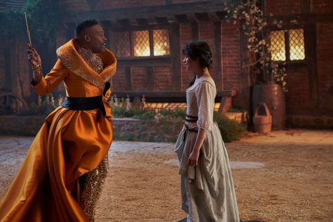 The New Cinderella Review